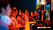 Latest Electronic Games Debut At E3 Expo