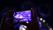 Samsung at Lollapalooza 2016 - Day 3