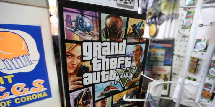 'Grand Theft Auto V' Latest News & Update: New Deadline Mode Brings Tron-Style Matches to 'GTA V Online'! More Gameplay Details Revealed