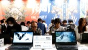Tokyo Game Show 2016 - Day 3