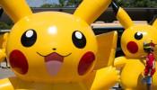 Pikachu Outbreak Festival 2016 In Yokohama