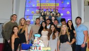 Geordie Shore Cast Celebrate Their Fifth Birthday