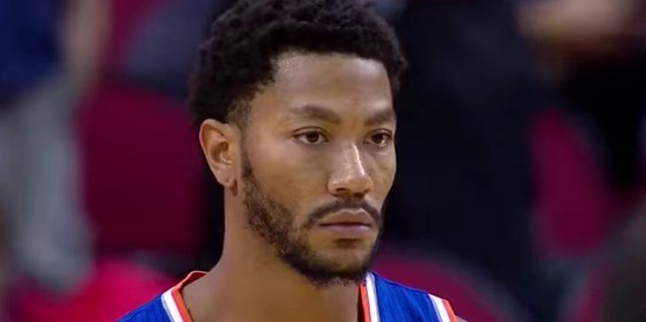 New York Knicks Rumors: Derrick Rose Should Worry About Contract Negotiations After Tarnishing His Image