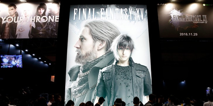 'Final Fantasy 15' Release Date, Latest News & Updates: Get All 'Lucky Items' To Have 'Moogle' Rewards!