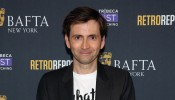 1BAFTA New York With Tribeca Shortlist Hosts 'In Conversation With David Tennant'