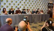 'Firefly' 10 Year Anniversary Reunion Press Conference - Comic-Con International 2012