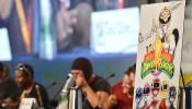 Comic-Con International 2012 - Power Rangers: 20 Years And Beyond