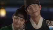 [Best Scene] KimYoujung, reminisce about the past (Love in the Moonlight Ep.14)