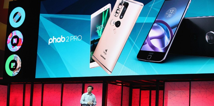 Google Tango Latest News & Update: Lenovo Phab 2 Will Launch Next Month! Incredible Features, Specs, Price Revealed!