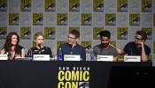 Comic-Con International 2015 - 'iZombie' Panel