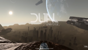 Dual Universe E3 2016 Teaser