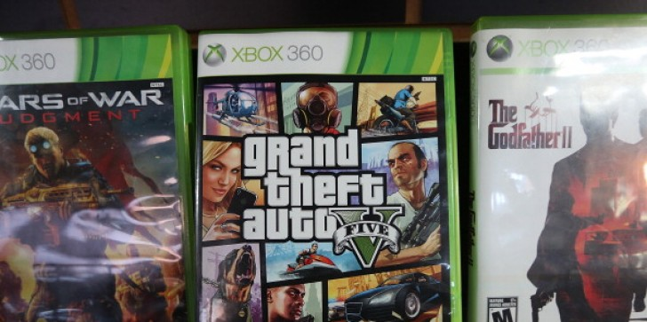'Grand Theft Auto 6' Release Date, News & Update: London Not An Option For 'GTA 6?' Fresh Content Expected For 'GTA 5'