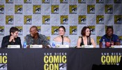 Comic-Con International 2016 - 'Supergirl' Special Video Presentation And Q&A