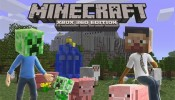Minecraft on XBL