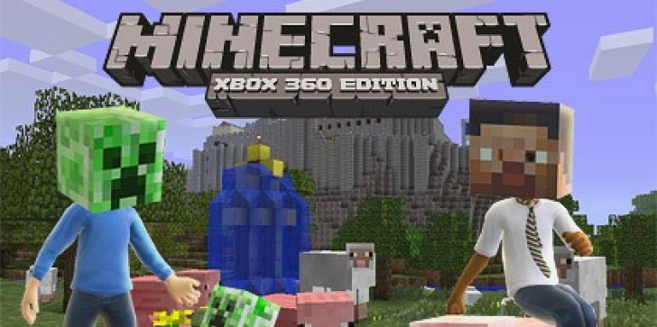 Retail 'Minecraft: Xbox 360 Edition' Delayed To June 4