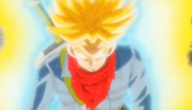 Future Trunks NEW FORM! | Dragon Ball Super Episode 61