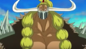 One Piece Episode 760 Preview