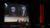 BBC Two Drama 'The Fall' - Launch Of Series Three