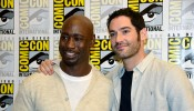 Comic-Con International 2016 - 'Lucifer' Press Line