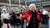 London Film And Comic Con Fans Gather For Their Winter Convention