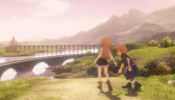 WORLD OF FINAL FANTASY – Cinematic Anime Opening