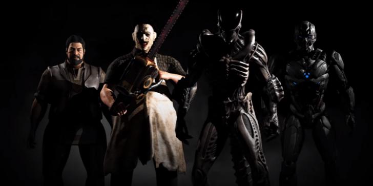 'Mortal Kombat X' News & Updates: New Kombat Pack Update Brings In New Characters & Skins!