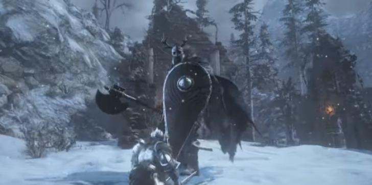 'Dark Souls 3' Latest News & Update: Poise Patch Coming Ahead of 'Ashes of Ariandel' DLC