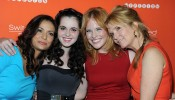 Fall Premiere Of ABC's 'Switched At Birth' And Book Launch Party