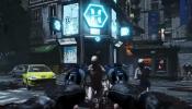 Killing Floor 2 - PS4 Pro B-roll footage