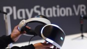 PlayStation VR Launches in Stores Nationwide