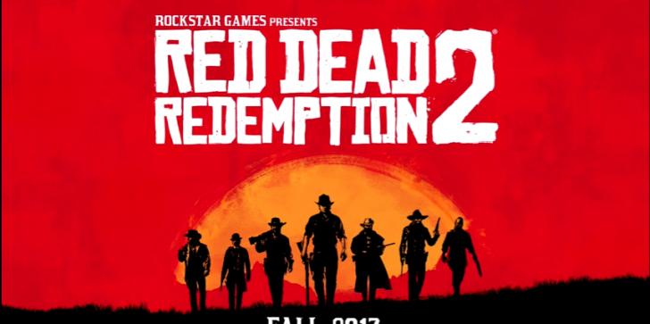 'Red Dead Redemption 2' Release Date, News & Update: Take-Two Teases Epic Tale of Life; Game Expected to Sell 15mn Copies [GAMEPLAY]