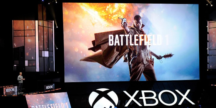'Battlefield 1' Cheats, Tips & Tricks: How to Win in Battlefield I With Ease? More Gameplay Details Revealed
