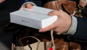 Japanese Stores Kick Off New Year's 'Lucky Bag' Sales