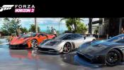 Forza Horizon 3 Smoking Tire Car Pack