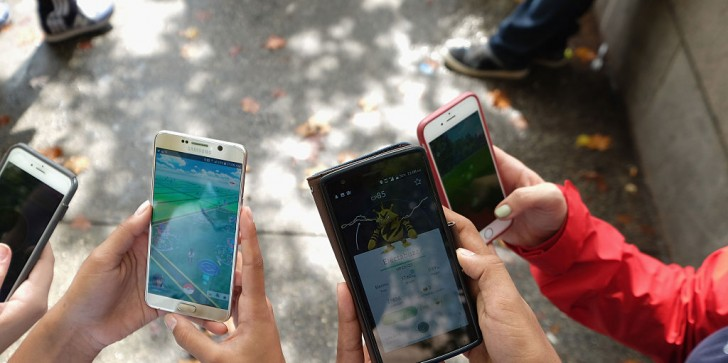 'Pokemon Go' Latest News & Update: Niantic May Activate New Nearby Tracker Soon Outside San Francisco