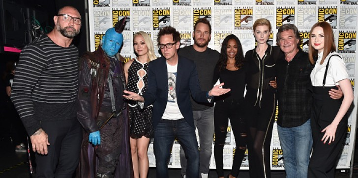 'Guardians of the Galaxy Vol. 2' Release Date, News & Update: 5 Things You Need to See in the Sequel!