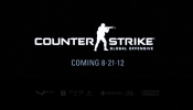 Counter-Strike: Global Offensive Trailer
