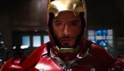 Iron-Man Mark 3 Suit Up Scene - Iron-Man-(2008)