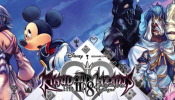 Kingdom Hearts 3 - SECRET MESSAGE WITHIN THE COVER ARTS!
