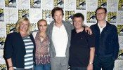 Comic-Con International 2016 - 'Sherlock' Press Room