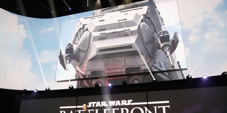 'Stars Wars Battlefront 2' Release Date, News & Update: New Game Confirmed for 2017 Launch? Other Leaks, Spoilers & Gameplay Details Revealed