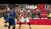 NBA 2K17 (PS4) Cavs vs Bulls Gameplay