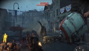 'Fallout 4' is expected to receive more updates in the future.