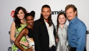 Screening And Panel Discussion With Showtime's 'Shameless' - Red Carpet