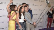 The Paley Center For Media's 32nd Annual PALEYFEST LA - 'Jane The Virgin' - Arrivals