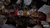 Marvel's The Defenders   SDCC Teaser [HD]   Netflix
