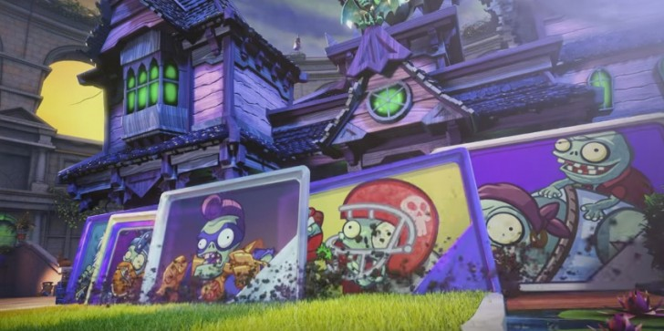 'Plants vs Zombies: Heroes' Latest News & Update: Game Duplicate of 'Hearthstone: Heroes of Warcraft?' More Exciting Details Unfold!