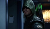 Arrow will end differently