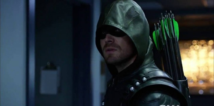 'Arrow' Season 5 Episode 3 Recap [SPOILERS]: WWE Superstar Stardust Faces Stephen Amell Again