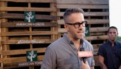 Ryan Reynolds Celebrates One Tree Initiative With Eddie Bauer And American Forests